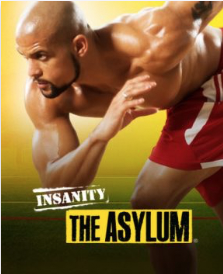Insanity Asylum Vol 1