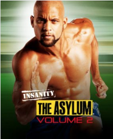 Insanity Asylum Vol 2
