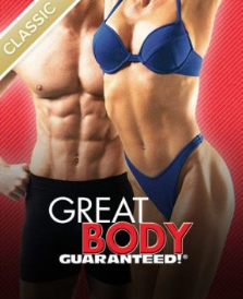 Great Body Guaranteed